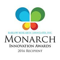 Monarch Innovation awards