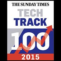 Tech Track 100 2015